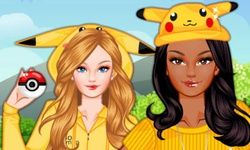 Barbie Pokemon