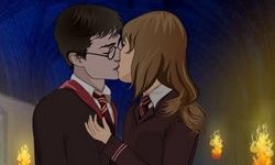 harry potter hot porn kissing pictures