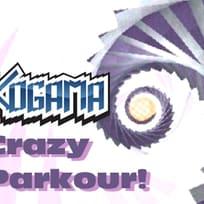 Kogama: Crazy Parkour
