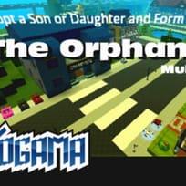 Kogama: The Orphanage