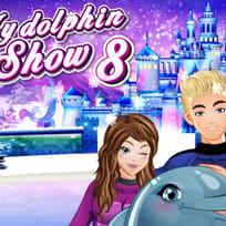 Gioca a My Dolphin Show 8 online su Giochi.it