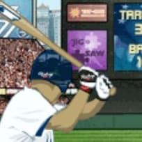 Baseball Herausfordung