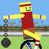 Unicycle Hero