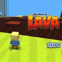 Kogama: The Floor is Lava