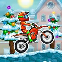 Juegos De Motos Juega Juegos De Motos En Pais De Los Juegos Poki