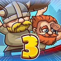 Duo Vikings 3