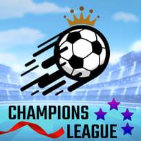 Soccer Skills Champions League