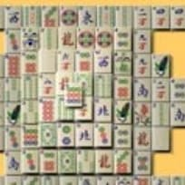 Mahjong Original