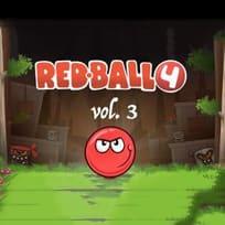 Красный шар 4: Том 3
