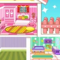 Design da Casa de Bonecas