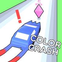 Color Crash