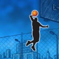 Streetball Udfordring