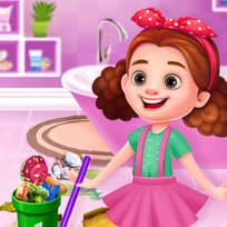 Princess Room Cleaning