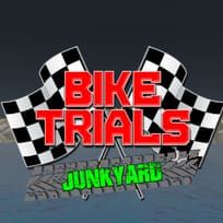 Bike Trials Junkyard