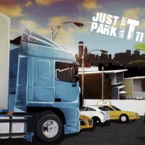 Lkw Park Spiele