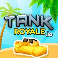 TankRoyale.io