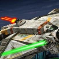 Star Wars Rebels: Ghost Raid