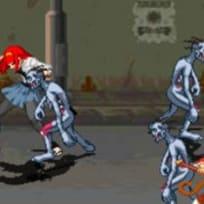 Crazy Zombie 1.0