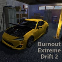 Burnout Extreme Drift 2
