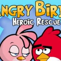 Angry Birds Pelit