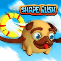 Shape Rush