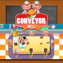 Conveyor Deli