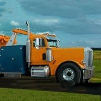 Heavy Tow Truck 2