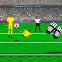 Goalkeeper Premier Spain