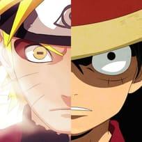 One Piece vs. Naruto 3.0