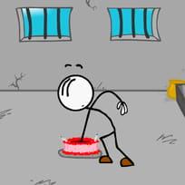 Uskomaton Pako Vankilasta