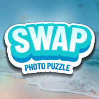 Photo Puzzle: Swap Edition