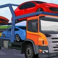 Trailer Transportador de Carros 2