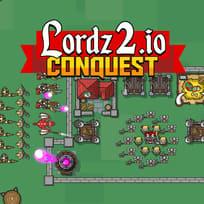 Lordz Conquest