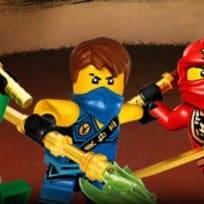 Ninjago Legendary Ninja Battles