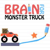 Monster Truck Games Play Monster Truck Games On Poki