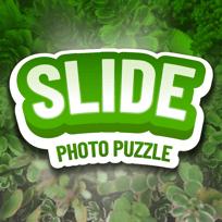 Photo Puzzle: Slide Edition