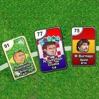 Soccer Squad Swap