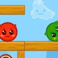 Červená a Zelená 2