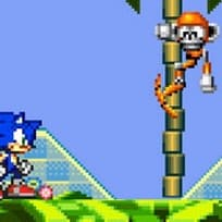Sonic Végső Küzdelem