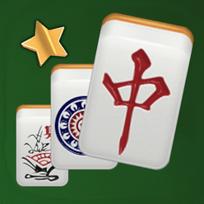 Mahjong Kette