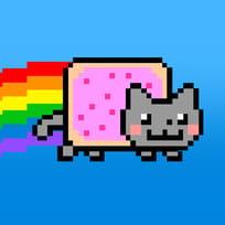 Nyan Cat: Verloren Im Weltraum