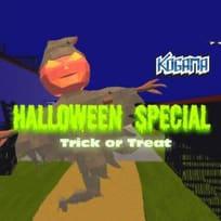 Kogama: Hallow Special - trick or treat