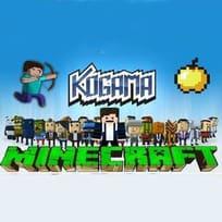Kogama: Minecraft Real