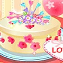 My Lovely Cake