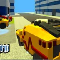 Kogama: Transformers