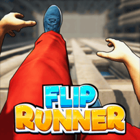 Flip Runner