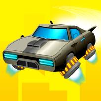 Merge Cyber Racers