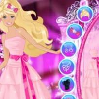 Barbie: Um Conto de Fadas da Moda