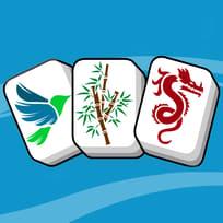 Mahjong Kette 3