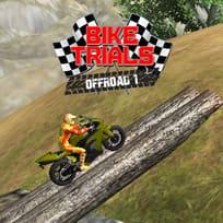 Bike Trials Offroad 1
